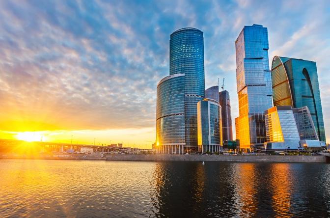 Российский Бизнес Совет в Австралии