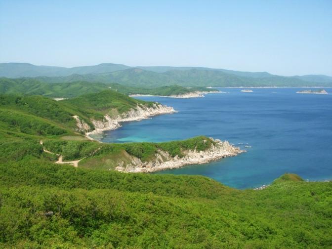 Госдума утвердила закон о льготном налогообложении туристического бизнеса на Дальнем Востоке