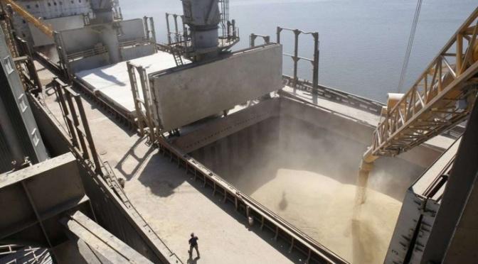 Россия потеснила Австралию на рынке Вьетнама и стала ведущим поставщиком пшеницы